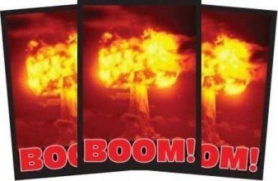 Boom Art Sleeves (50)