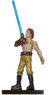 Star Wars Miniatures The Clone Wars: 03 Anakin Skywalker, Champion of Nelvaan