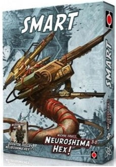 Neuroshima Hex 3.0 Smart Expansion