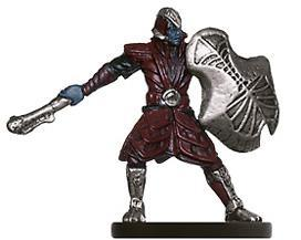 Star Wars Miniatures The Clone Wars: 40 Utapaun Warrior