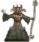 Dungeons & Dragons Demonweb: 27 Skull Lord