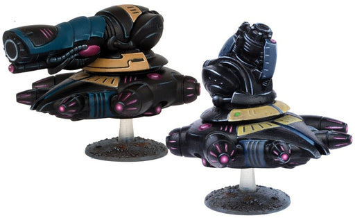 Warpath Asterian Weapon Drones
