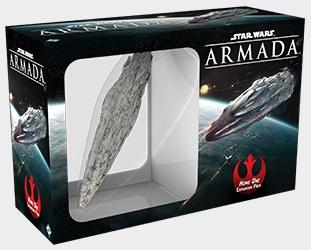 Star Wars: Armada Home One