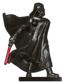 Star Wars Miniatures: 12 Darth Vader, Legacy of the Force