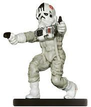 Star Wars Miniatures: 16 181st Imperial Pilot