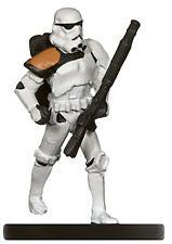 Star Wars Miniatures: 18 Sandtrooper Officer