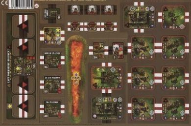 Heroes of Normandie: UK Heavy Weapon Platoon GE