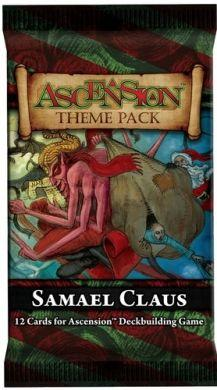 Ascension: Theme Pack  Samael Claus