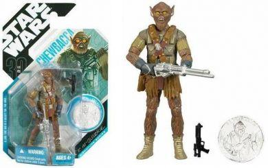 Star Wars 30th Anniversary: 21 Concept Chewbacca 87280 ON SALE