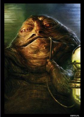 Art Sleeves - Star Wars - Jabba the Hutt