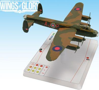Wings of Glory Avro Lancaster Mk.III (Dambuster)