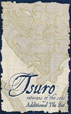 Tsuro of the Seas Veterans of the Seas