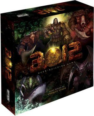 3012 Deck Building Game ON SALE
