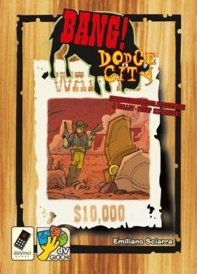 Bang! Dodge City ON SALE