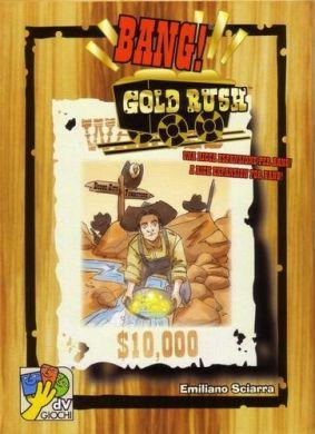 Bang! Gold Rush ON SALE
