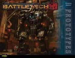 Classic Battletech: Technical Readout: Prototypes