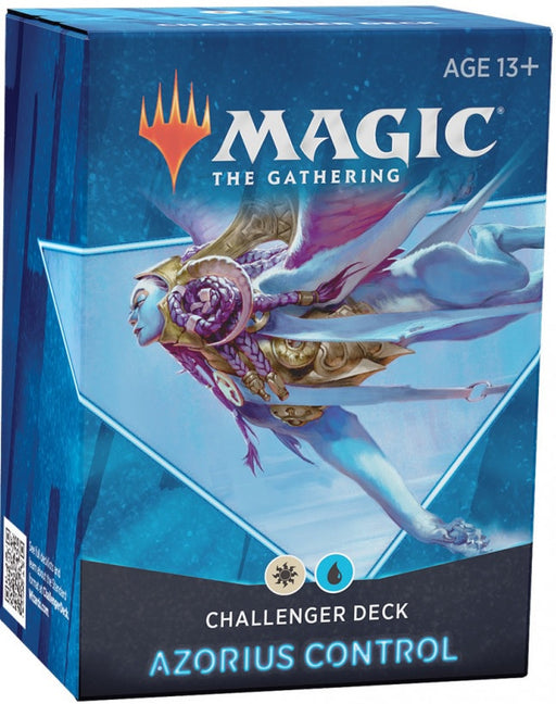 Magic Challenger Deck 2021 Azorius Control Pre Order