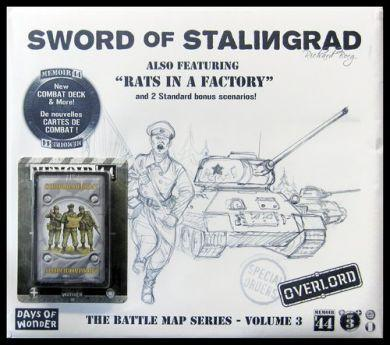 Memoir'44 Sword of Stalingrad Expansion
