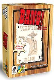 Bang! 4th Ed