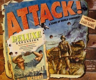 Attack! Deluxe Expansion