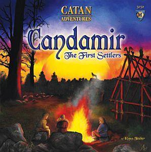Candamir The First Settlers ON SALE