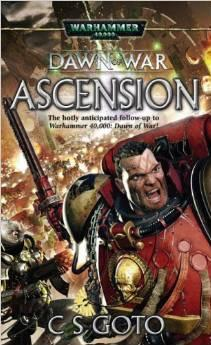 Warhammer 40,000: Dawn of War: Ascension - Damaged Cover