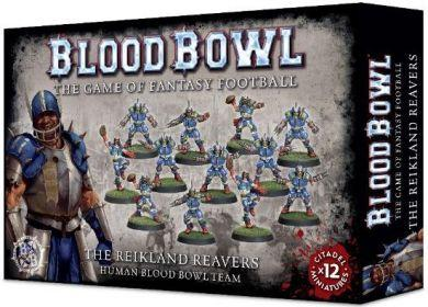Blood Bowl: Reikland Reavers 200-13