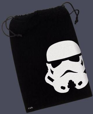 FFG Dice Bag: Star Wars Stormtrooper
