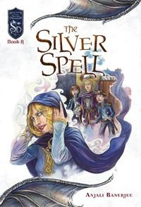 Novel: The Silver Spell Mid_Year_Sale