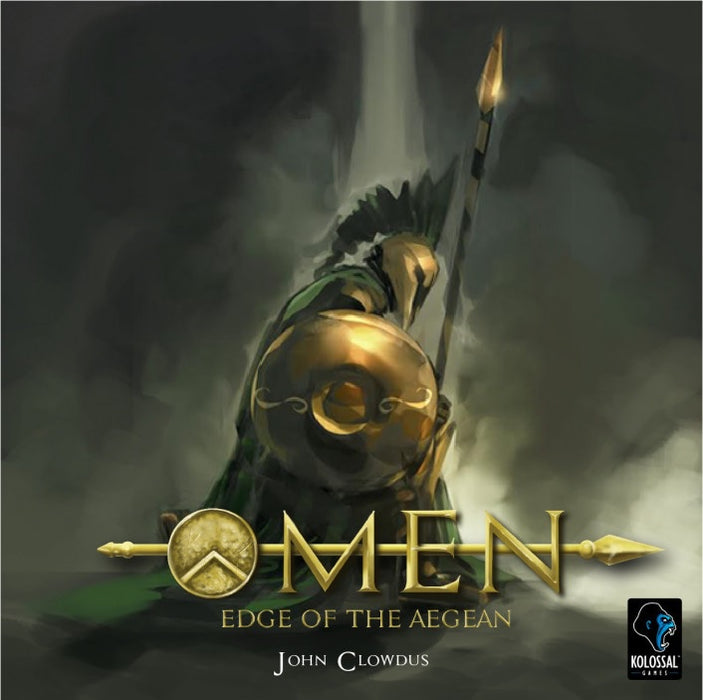 Omen Edge of the Aegean Standalone Expansion
