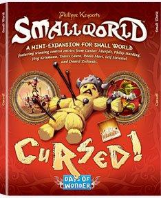 Small World Cursed