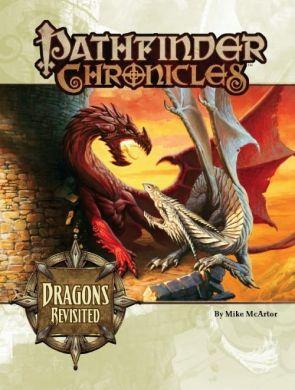 Pathfinder Chronicles Dragons Revisited ON SALE