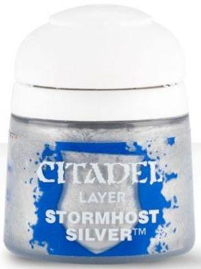 Citadel Layer: Stormhost Silver 22-75
