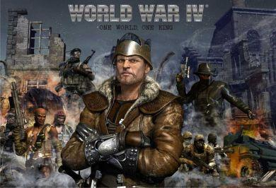 World War IV: One World, One King ON SALE
