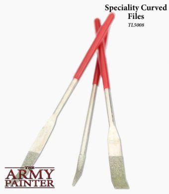 Army Painter Curved Precision Model Files