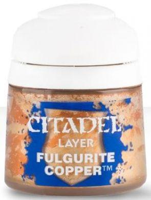 Citadel Layer: Fulgurite Copper 22-74