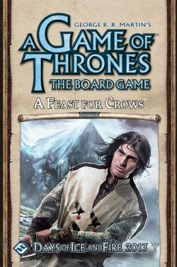 A Game of Thrones The Board Game: A Feast for Crows Expansion