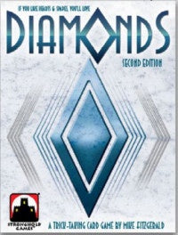 Diamonds 2nd Edition