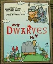 My Dwarves Fly