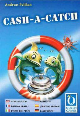 Cash-a-Catch ON SALE