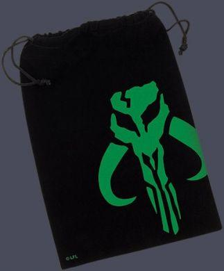 FFG Dice Bag: Star Wars Boba Fett