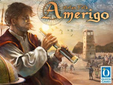 Amerigo On Sale!