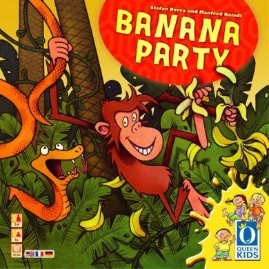 Banana Party ON SALE