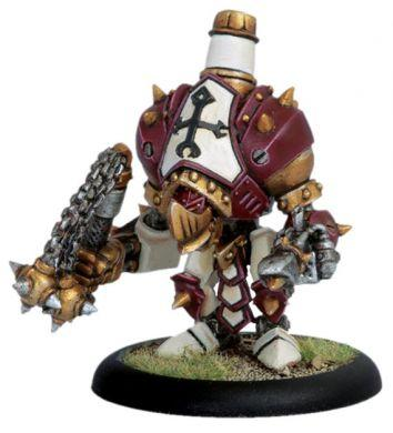 Warmachine The Protectorate of Menoth Classic Repenter ON SALE