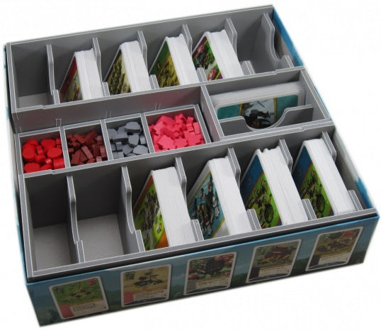 Folded Space Game Inserts - Imperial Settlers & 51st State