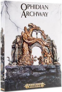 Warhammer: Ophidian Archway