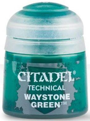 Citadel Technical: Waystone Green 27-14