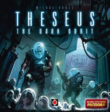 Theseus: The Dark Orbit ON SALE