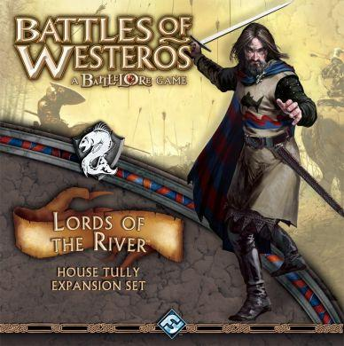 Battles of Westeros: Lords of the River Expansion ON SALE