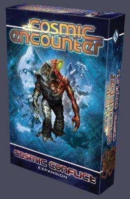 Cosmic Encounters Cosmic Conflict Expansion